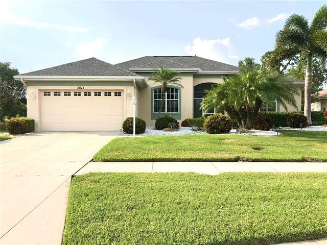 5614 Rutherford Court, North Port, FL 34287 (MLS #N6116635) :: New Home Partners