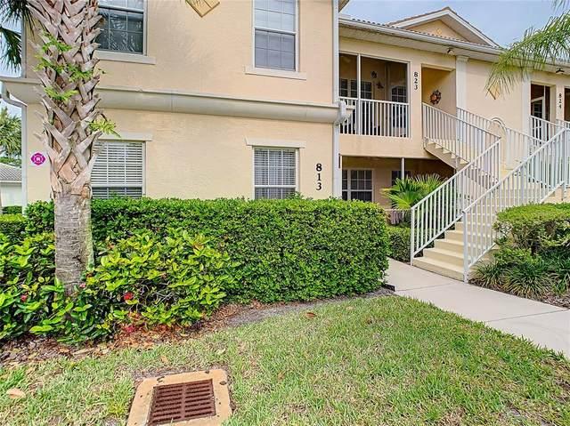 800 Gardens Edge Drive #813, Venice, FL 34285 (MLS #N6116639) :: Prestige Home Realty