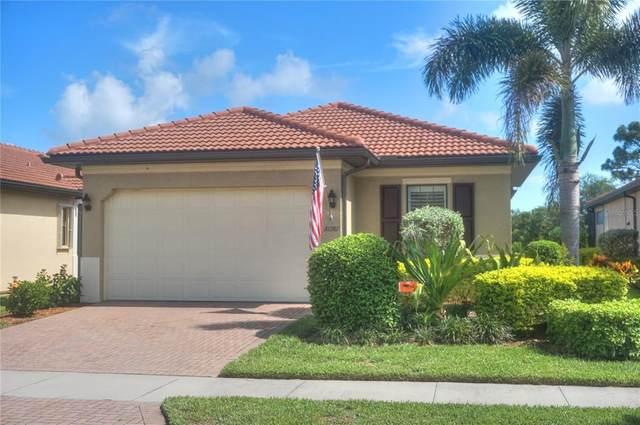 10381 Crooked Creek Drive, Venice, FL 34293 (MLS #N6116644) :: Prestige Home Realty