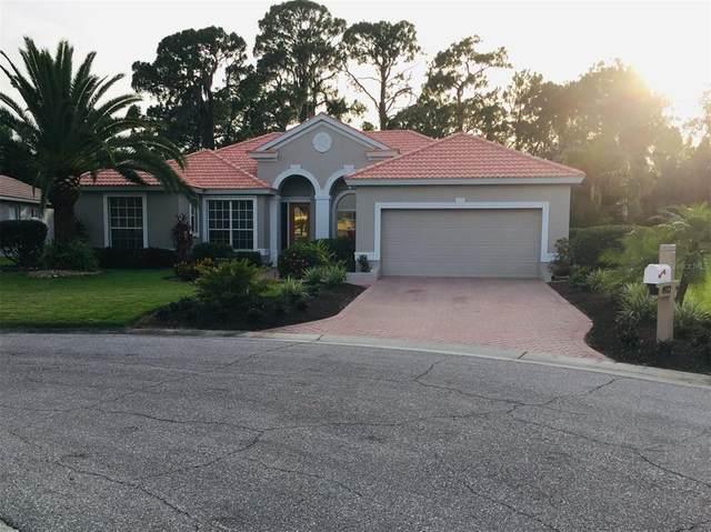 4932 Sabal Lake Circle, Sarasota, FL 34238 (MLS #N6116663) :: Zarghami Group