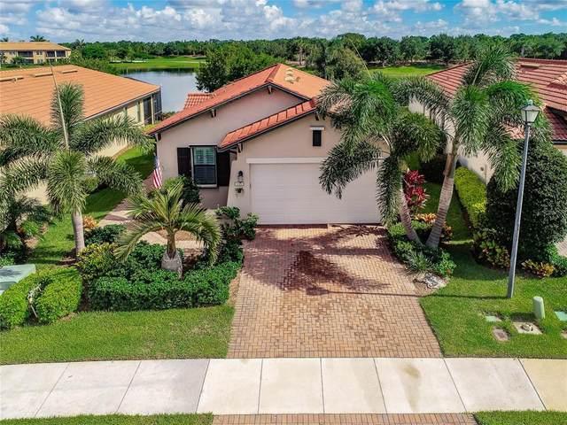 10460 Crooked Creek Drive, Venice, FL 34293 (MLS #N6116670) :: Cartwright Realty