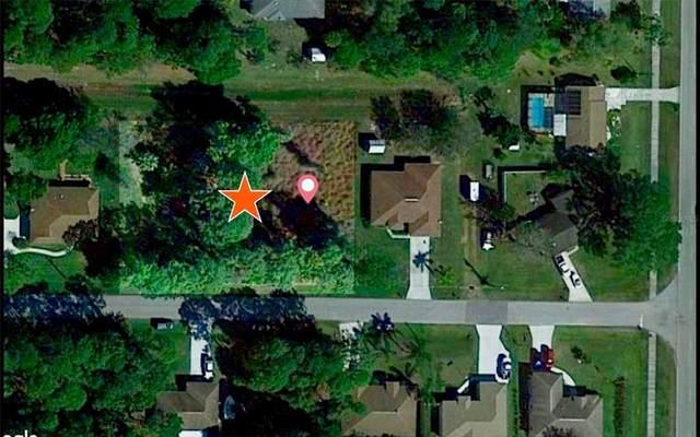 0 Taunton Avenue, North Port, FL 34286 (MLS #N6116672) :: Sarasota Gulf Coast Realtors