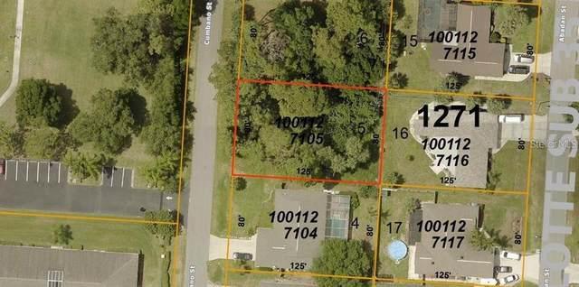 Cumbano Street, North Port, FL 34287 (MLS #N6116681) :: Bustamante Real Estate