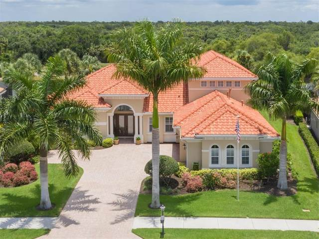201 Portofino Drive, North Venice, FL 34275 (MLS #N6116690) :: CARE - Calhoun & Associates Real Estate