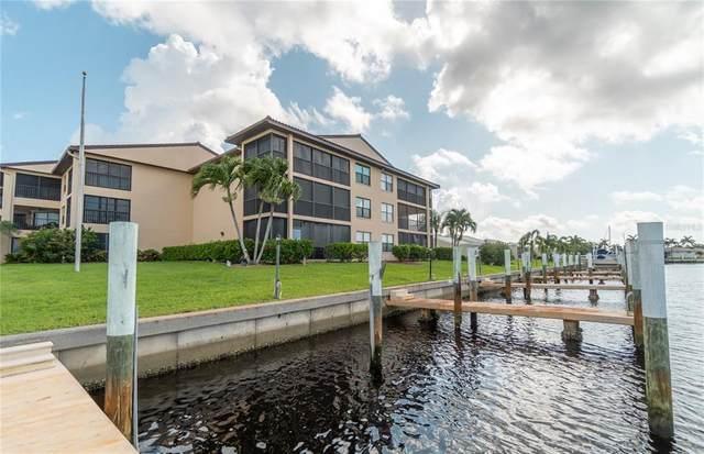 2601 W Marion Avenue 42C, Punta Gorda, FL 33950 (MLS #N6116692) :: Sarasota Property Group at NextHome Excellence