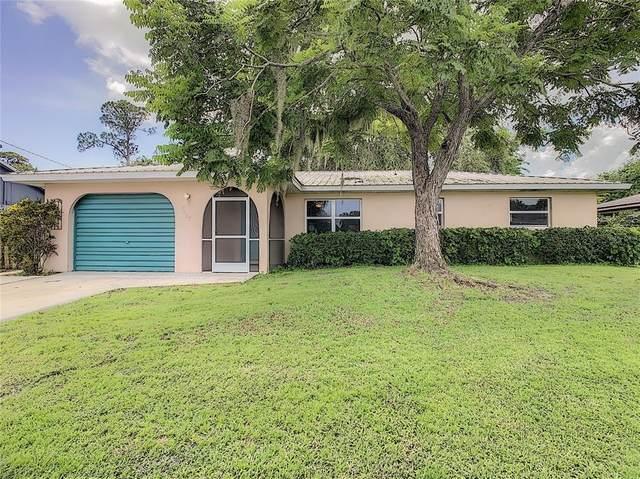 1137 Hurtig Avenue, Port Charlotte, FL 33948 (MLS #N6116701) :: Carmena and Associates Realty Group