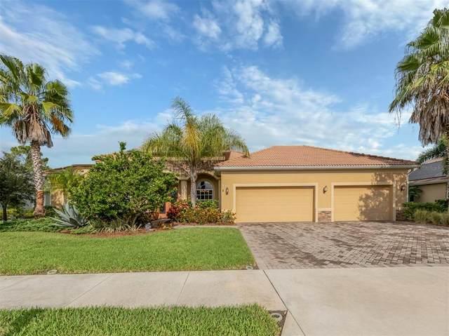 19804 Cobblestone Circle, Venice, FL 34292 (MLS #N6116706) :: Visionary Properties Inc