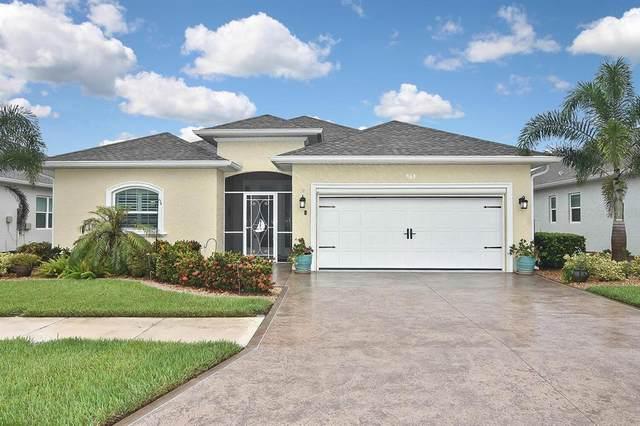 563 Box Elder Court, Englewood, FL 34223 (MLS #N6116709) :: The BRC Group, LLC