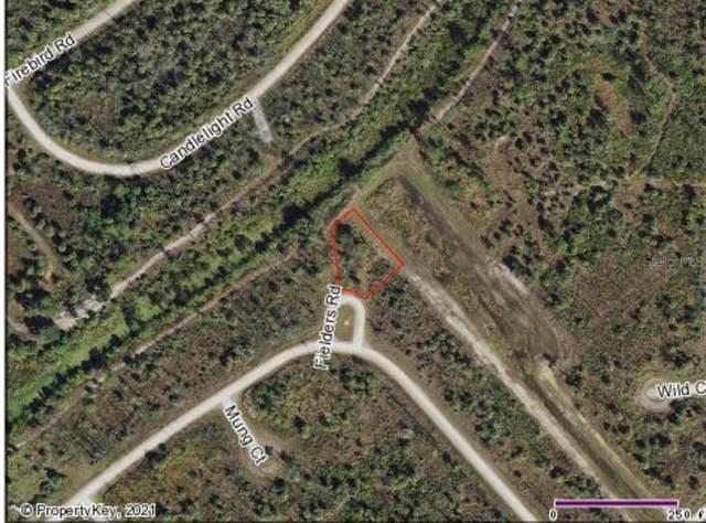 Fielders Road, North Port, FL 34288 (MLS #N6116710) :: EXIT King Realty