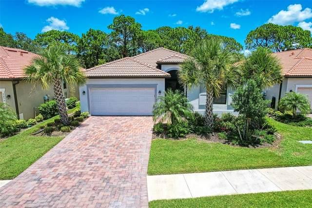 9900 Wingood Drive, Venice, FL 34292 (MLS #N6116722) :: Gate Arty & the Group - Keller Williams Realty Smart