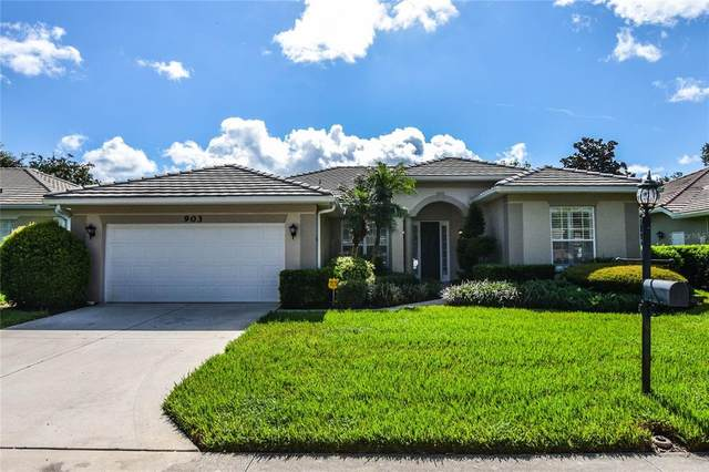 903 Bramley Court #10, Venice, FL 34293 (MLS #N6116723) :: Stiver Firth International