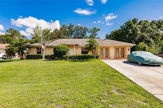 21229 Peachland Boulevard, Port Charlotte, FL 33954 (MLS #N6116738) :: The Price Group