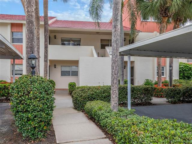760 Village Circle #211, Venice, FL 34292 (MLS #N6116741) :: Stiver Firth International