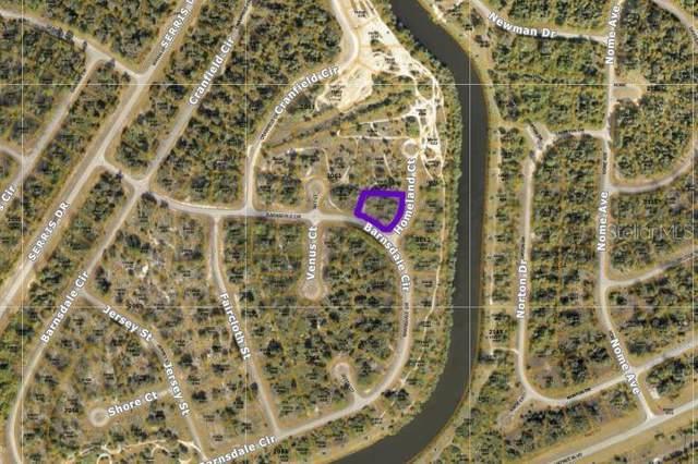 58 Barnsdale Circle, North Port, FL 34288 (MLS #N6116746) :: EXIT King Realty