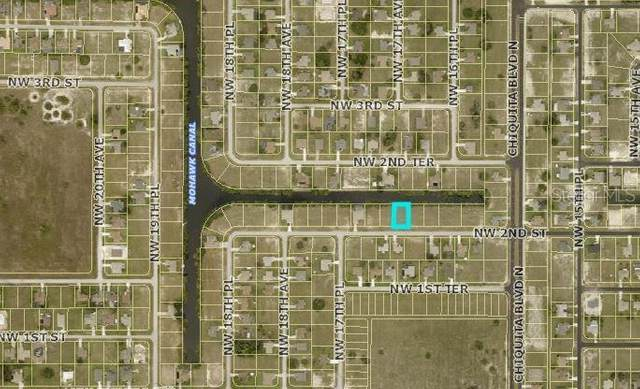 1623 NW 2ND Terrace, Cape Coral, FL 33993 (#N6116749) :: Caine Luxury Team