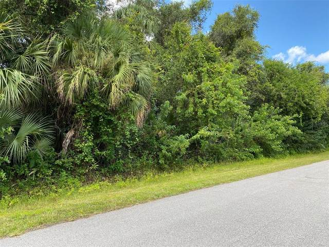 Lothair Avenue, North Port, FL 34287 (MLS #N6116751) :: The Nathan Bangs Group