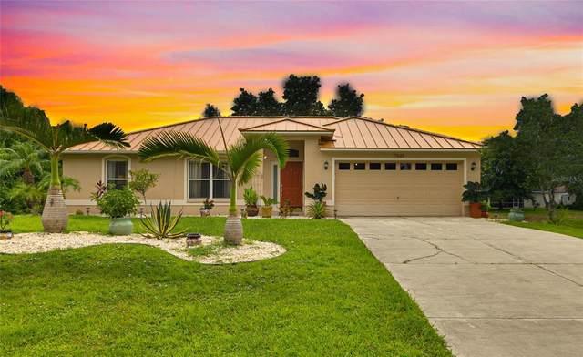 7649 Rockwell Avenue, North Port, FL 34291 (MLS #N6116766) :: Burwell Real Estate