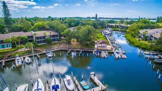 1611 Clower Creek Drive #237, Sarasota, FL 34231 (MLS #N6116768) :: The Duncan Duo Team