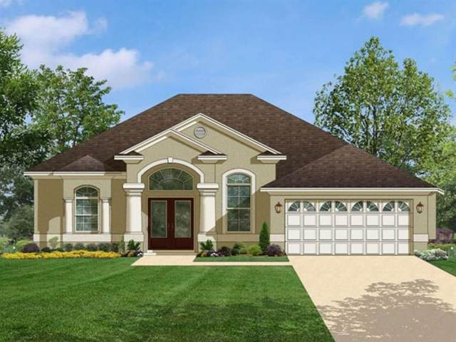 Lot 58 Barnsdale Circle, North Port, FL 34288 (MLS #N6116773) :: Griffin Group