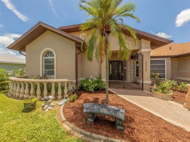 23259 Mcnamee Avenue, Port Charlotte, FL 33980 (MLS #N6116774) :: Medway Realty