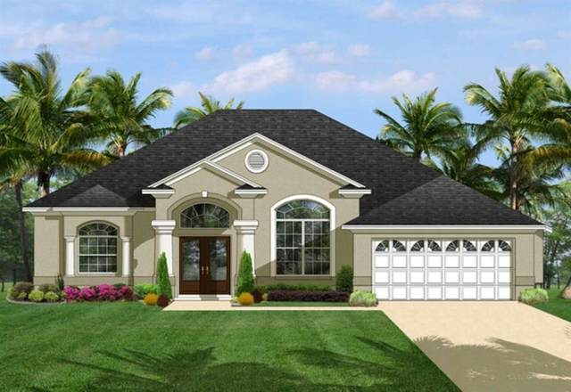 Lot 41 Newman Drive, North Port, FL 34288 (MLS #N6116776) :: Griffin Group