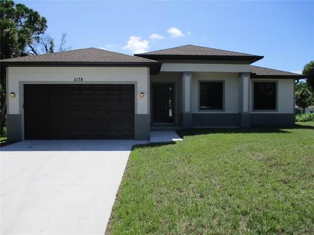 5178 Florida Road, Venice, FL 34293 (MLS #N6116782) :: Cartwright Realty