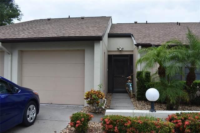 1211 Capri Isles Boulevard #38, Venice, FL 34292 (MLS #N6116794) :: Realty Executives