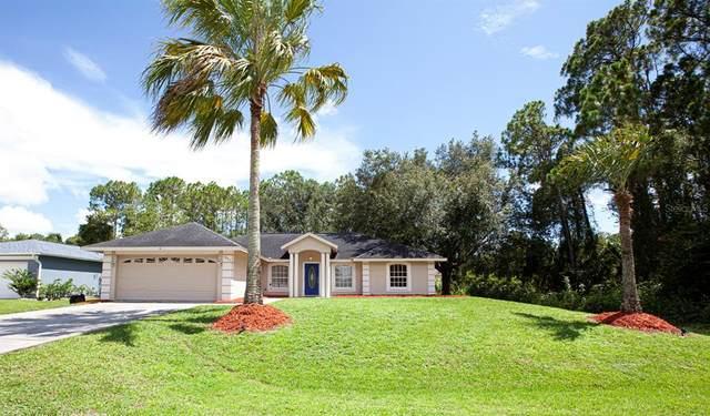 1807 E Price Boulevard, North Port, FL 34288 (MLS #N6116823) :: Everlane Realty