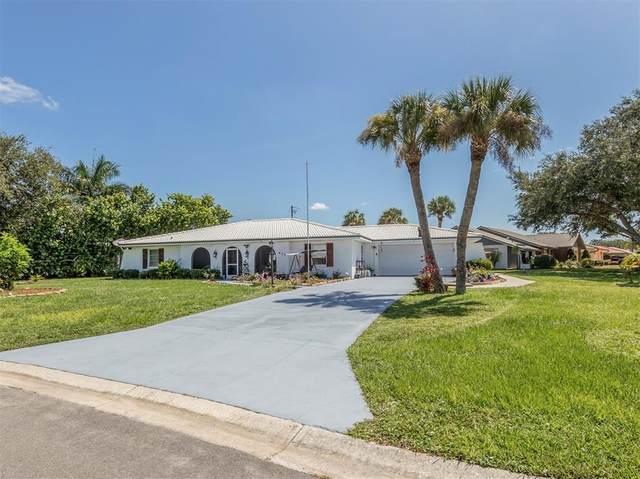 474 Leger Drive, Nokomis, FL 34275 (MLS #N6116841) :: The Hustle and Heart Group