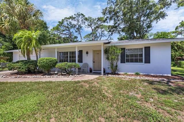 6434 Colonial Drive, Sarasota, FL 34231 (MLS #N6116868) :: Blue Chip International Realty