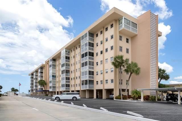 1255 Tarpon Center Drive #510, Venice, FL 34285 (MLS #N6116895) :: CGY Realty