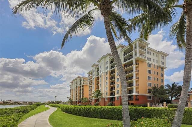 147 Tampa Avenue E #702, Venice, FL 34285 (MLS #N6116949) :: MavRealty