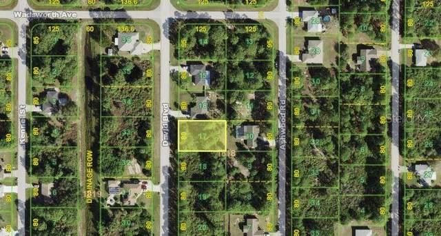 6586 David Boulevard, Port Charlotte, FL 33981 (MLS #N6116955) :: The BRC Group, LLC