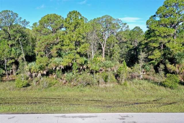 1339 Cornelius Boulevard, Port Charlotte, FL 33953 (MLS #N6116984) :: Team Bohannon