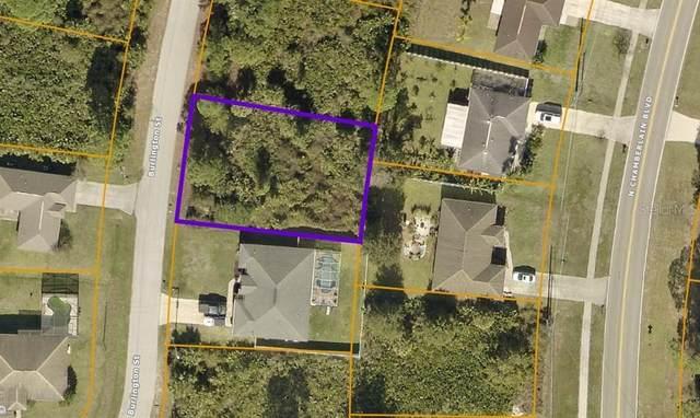 Burlington Lot 44 Street, North Port, FL 34286 (MLS #N6117065) :: RE/MAX Elite Realty