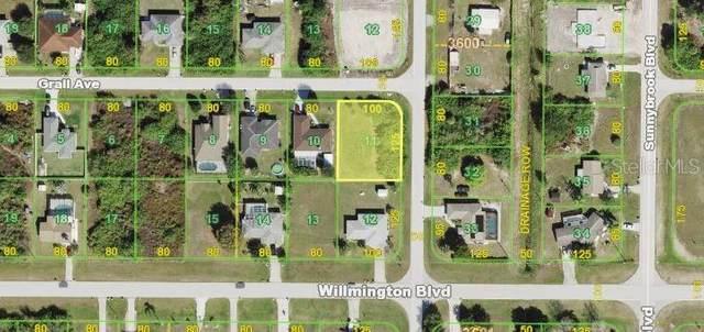 10493 Grail Avenue, Englewood, FL 34224 (MLS #N6117070) :: Team Turner