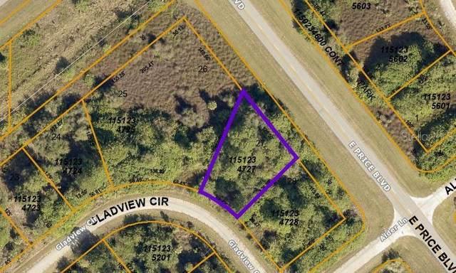 Gladview Circle, North Port, FL 34288 (MLS #N6117168) :: Globalwide Realty
