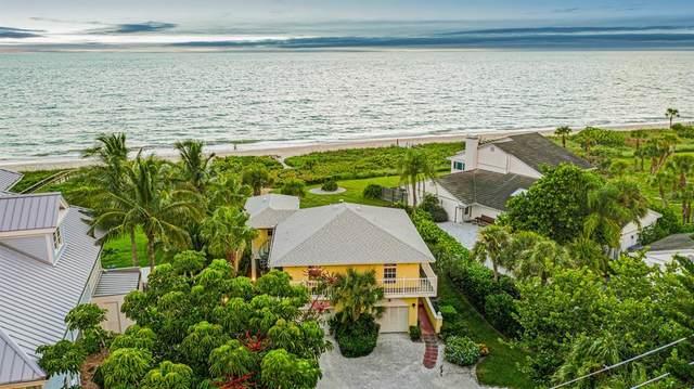 707 Casey Key Road, Nokomis, FL 34275 (MLS #N6117196) :: SunCoast Home Experts