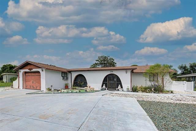 1516 Overbrook Road, Englewood, FL 34223 (MLS #N6117213) :: The BRC Group, LLC