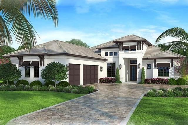 10092 Oceanspray Boulevard, Englewood, FL 34224 (MLS #N6117216) :: Team Bohannon
