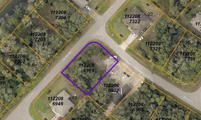 Renick Lane, North Port, FL 34288 (MLS #N6117232) :: Zarghami Group