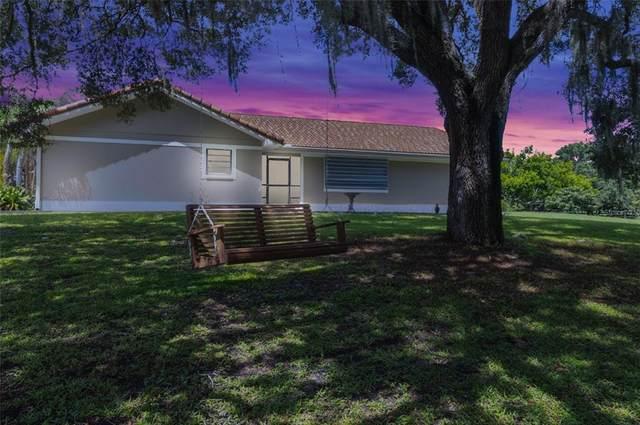 249 Greencove Road, Venice, FL 34292 (MLS #N6117258) :: Your Florida House Team