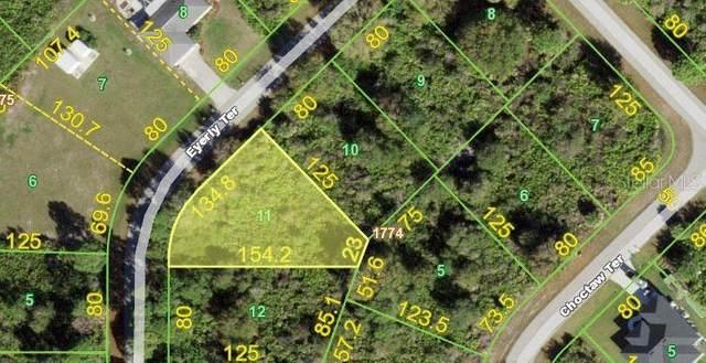 5564 Eyerly Terrace, Port Charlotte, FL 33981 (MLS #N6117299) :: Zarghami Group