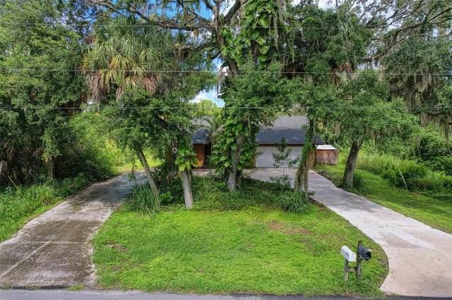 225 Hoffer Street, Port Charlotte, FL 33953 (MLS #N6117301) :: Globalwide Realty