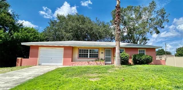 21516 Bancroft Avenue, Port Charlotte, FL 33954 (MLS #N6117328) :: MVP Realty