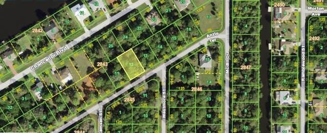 75 Anzio Terrace, Port Charlotte, FL 33953 (MLS #N6117355) :: GO Realty
