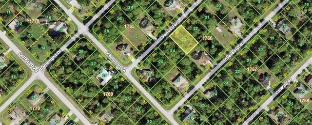 5384 Venus Terrace, Port Charlotte, FL 33981 (MLS #N6117356) :: Zarghami Group