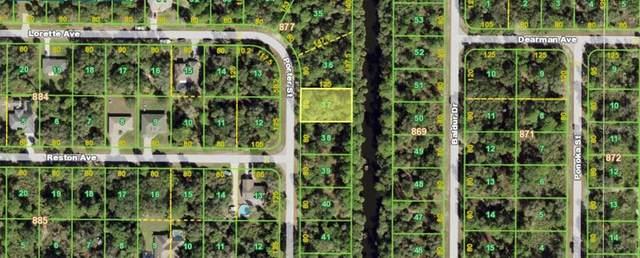 48 Porter Street, Port Charlotte, FL 33954 (MLS #N6117357) :: Your Florida House Team