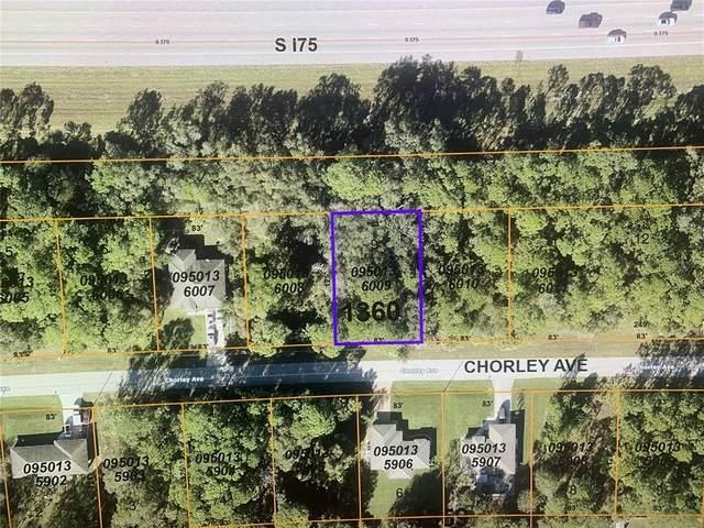Chorley Avenue, North Port, FL 34291 (MLS #N6117391) :: RE/MAX Elite Realty