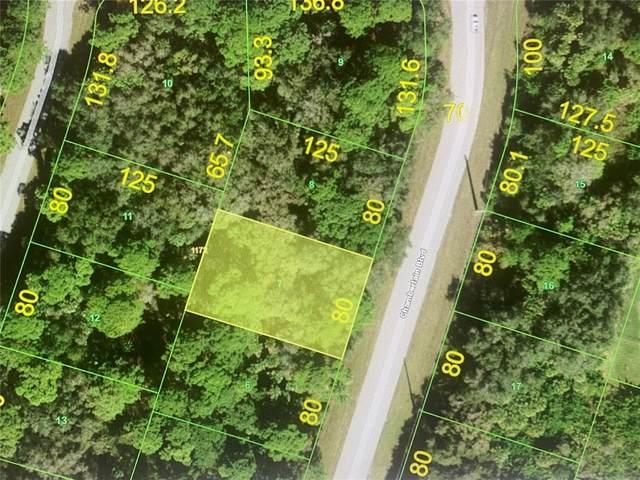 16242 Chamberlain Boulevard, Port Charlotte, FL 33954 (MLS #N6117404) :: Zarghami Group